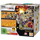 NEW 3DS DRAGON BALL Z EXTREME BUTODEN