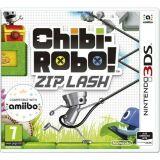 CHIBI ROBO !
