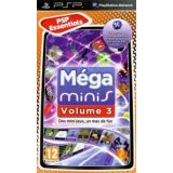 MEGA MINIS VOLUME 3 OCC