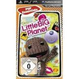 LITTLE BIG PLANET PSP ESSENTIALS OCC