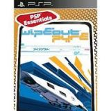 WIPEOUT PURE PSP ESSENTIALS
