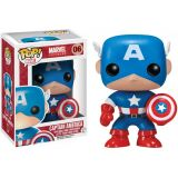 CAPTAIN AMERICA FUNKO POP! 06 MARVEL