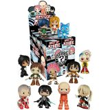 BEST OF ANIME MYSTERY SERIE 1 BEST ANIME MYSTERY MINIS