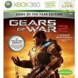 GEARS OF WAR 2 GAME OF THE YEAR EDITION OCC