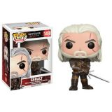 GERALT FUNKO POP ! 149 THE WITCHER