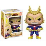 ALL MIGHT FUNKO POP ! 248 MY HERO ACADEMIA