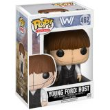 YOUNG FORD FUNKO POP ! 462 WESTWORLD