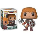 BATTLE ARMOR HE MAN FUNKO POP ! 562 MASTER OF THE UNIVERSE