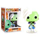 ZAMASU FUNKO POP ! 316 DRAGON BALL Z