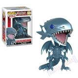 BLUE EYES WHITE DRAGON DRAGON BLANC FUNKO POP ! 389 YUGIOH