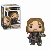 BOROMIR FUNKO POP ! 630 THE LORD OF THE RINGS