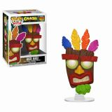 AKU AKU FUNKO POP ! 420 CRASH BANDICOOT