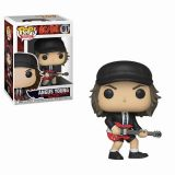 ANGUS YOUNG FUNKO POP ! 91 AC DC