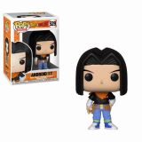 ANDROID 17 FUNKO POP ! 529 C 17 DBZ