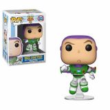 BUZZ LIGHTYEAR FUNKO POP ! 523 TOY STORY 4