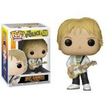 ANDY SUMMERS FUNKO POP ! 120 THE POLICE