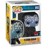 TZIM-SHA FUNKO POP ! 893 FALL CONVENTION 2019 DOCTOR WHO