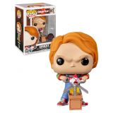 CHUCKY FUNKOP POP ! 841 SPECIAL EDITION
