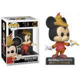 BEANSTALSK MICKEY FUNKO POP ! 800 DISNEY 50 WALT DISNEY ARCHIVES
