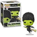 WITCH MARGE FUNKO POP ! 1023 LES SIMPSON