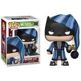 BATMAN AS EBENEZER SCROOGE FUNKO POP ! 355 DC SUPER HEROES