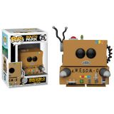 AWASOM-0 FUNKO POP ! 25 SOUTH PARK