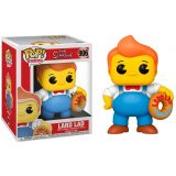 LARD LAD FUNKO POP ! 906 THE SIMPSONS