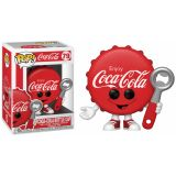 COCA-COLA BOTTLE CAP FUNKO POP ! 79