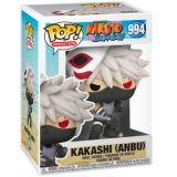 KAKASHI ANBU SPECIAL EDITION FUNKO POP ! 994 NARUTO SHIPPUDEN
