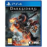 DARKSIDERS WARMASTERED EDITON
