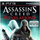 ASSASSIN S CREED : REVELATIONS OCC