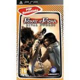 PRINCE OF PERSIA RIVAL SWORDS PSP ESSENTIALS OCC
