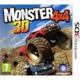 MONSTER 4X4 3D OCC