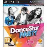 DANCE STAR PARTY OCC