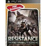 RESISTANCE PSP ESSENTIALS OCC