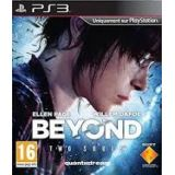 BEYOND : TWO SOULS OCC