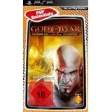 GOD OF WAR CHAINS OF OLYMPUS PSP ESSENTIALS OCC