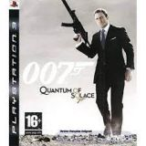 007 QUANTUM OF SOLACE OCC