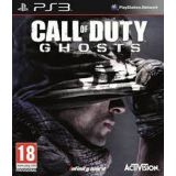 CALL OF DUTY GHOSTS OCC