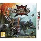 MONSTER HUNTER GENERATIONS OCC