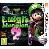 LUIGI S MANSION 2 OCC