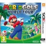 MARIO GOLF WORLD TOUR OCC