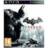 BATMAN ARKHAM CITY  OCC