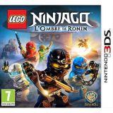 LEGO NINJAGO : L OMBRE DE RONIN OCC