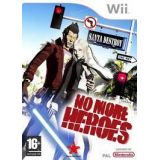 NO MORE HEROES OCC