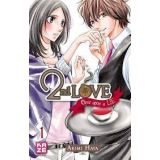 2ND LOVE ONCE UPON A LIE 1 OCC