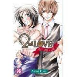 2ND LOVE ONCE UPON A LIE 2 OCC