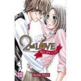 2ND LOVE ONCE UPON A LIE 3 OCC