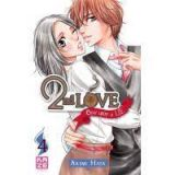2ND LOVE ONCE UPON A LIE 4 OCC