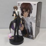 CODE GEASS EXQ LELOUCH LAMPEROUGE 18CM